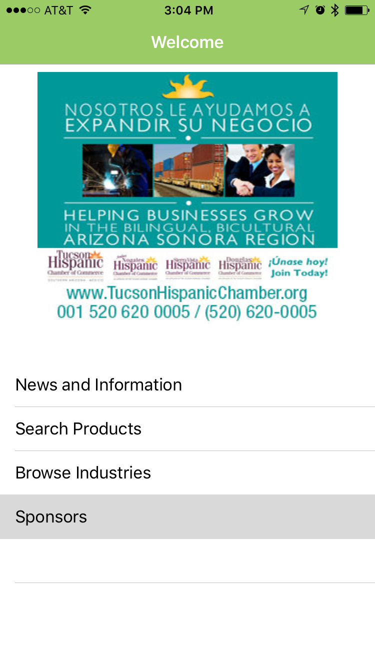 AZ Sonora Business Resource Guide